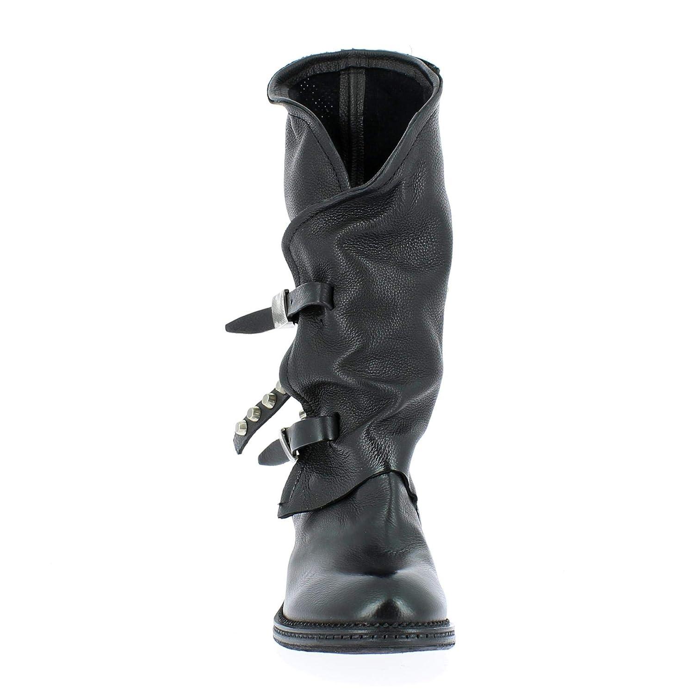 Stivale A.S. 98 229306 schwarz Taglia 41 - schwarz Farbee schwarz - c1f2c1
