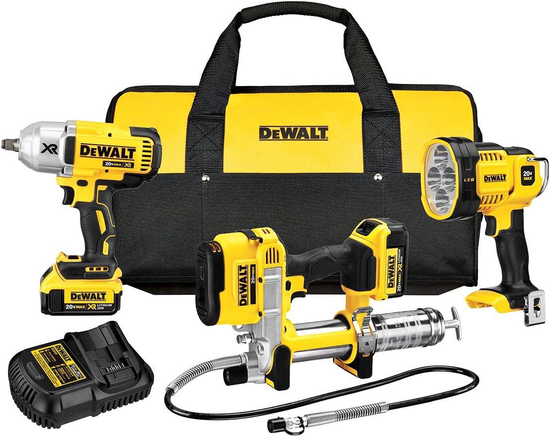 DEWALT 20V Max Reciprocating Saw, Compact, Tool Only DCS387B