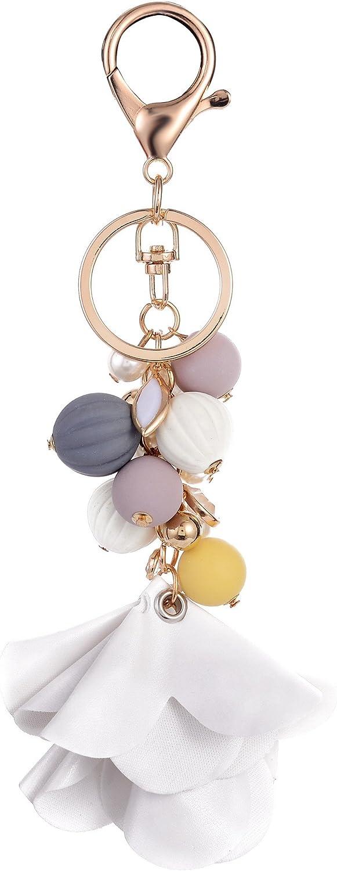 Pumpkin Charm Gift,CPL009 Charm Keychain Fall Keychain Pumpkin Initial Charm Monogram Custom Keychain Silver Pumpkin Keychain Fall
