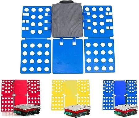 Doblador de camisetas de adulto - Doblador en pocos y sencillos pasos by CASCACAVELLE