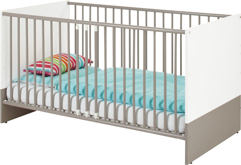 TRANSLAND Kinderbett MARLEN: Amazon.de: Baby