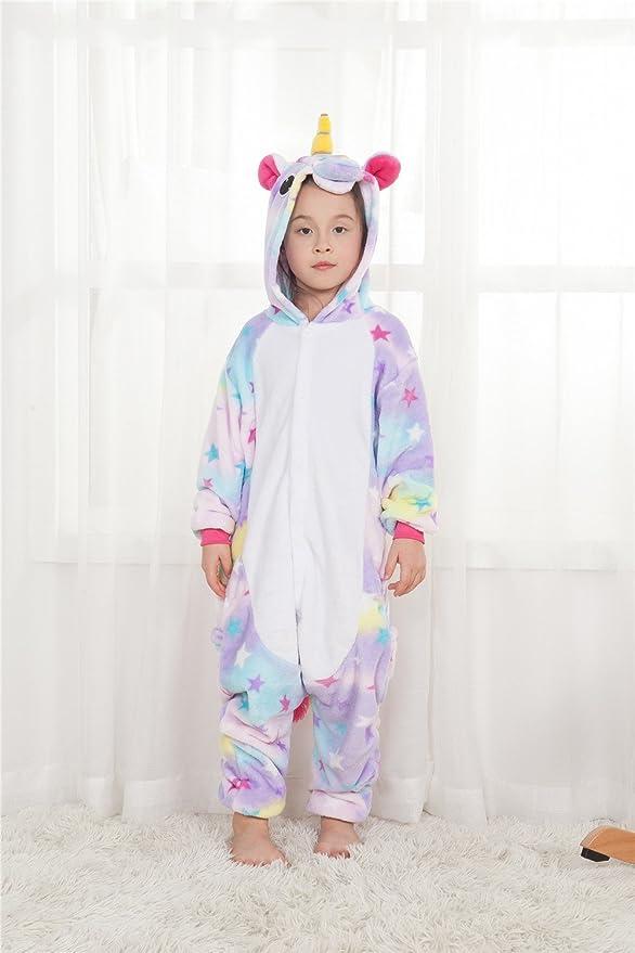 disfraz estrella unicornio