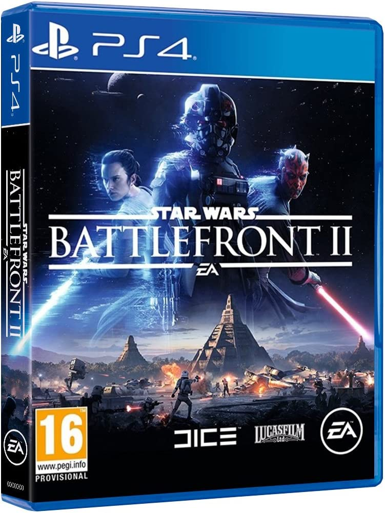 STAR WARS BATTLEFRONT II 1000 CRYSTALS - Xbox One - Código de ...
