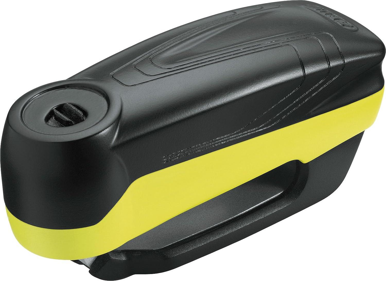 Abus Detecto 7000 RS 3 Basic Yellow Disc Lock ABUS August Bremicker Soehne KG