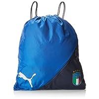 Puma Italia LIGA Gym Sack TEAM POWER BLUE-PEACOAT 18/20 Italy