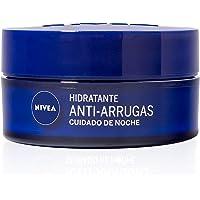 NIVEA Hidratante Anti-arrugas Cuidado de Noche (1x 50