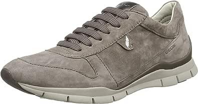 Geox D Sukie A, Zapatillas para Mujer: Amazon.es: Zapatos y complementos