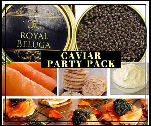 beluga kaviar von welchem fisch