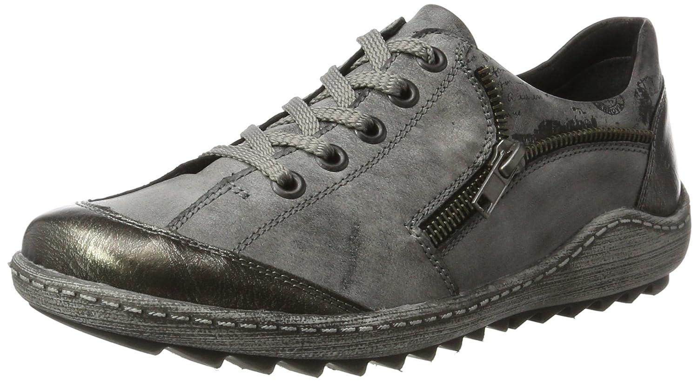 TALLA 38 EU. Remonte R1401, Zapatillas para Mujer