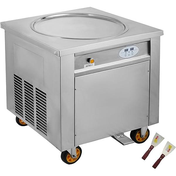 Compra DDDD store Máquina de Yogurt Frito, Máquina enrolladora de ...
