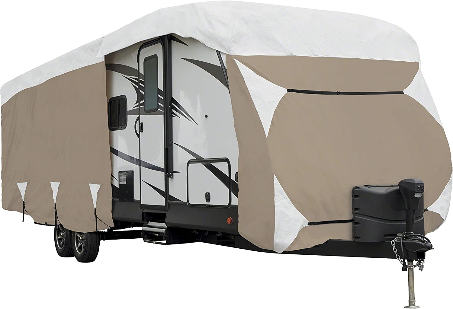 AmazonBasics Trailer RV Cover