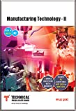 Manufacturing Technology – II for ANNA University (IV-Mech -2013 course)
