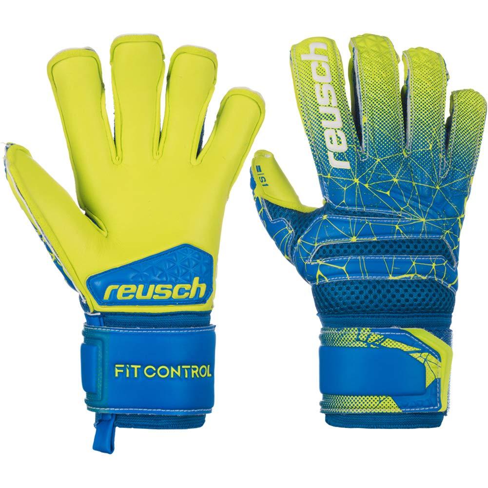 Reusch Fit Control S1 Evo Finger Support Junior Torwarthandschuhe