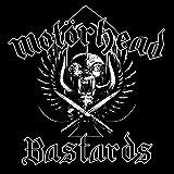 Bastards [Vinyl LP] [VINYL]