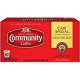 Community Coffee Single Serve Cups Variety Pack 36 Count
