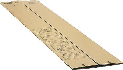 ProgressPack PP LB10.01 Premium Lot de 10 cartons dexp/édition universels en carton ondul/é Marron Format A3 315 x 105 x 105 mm