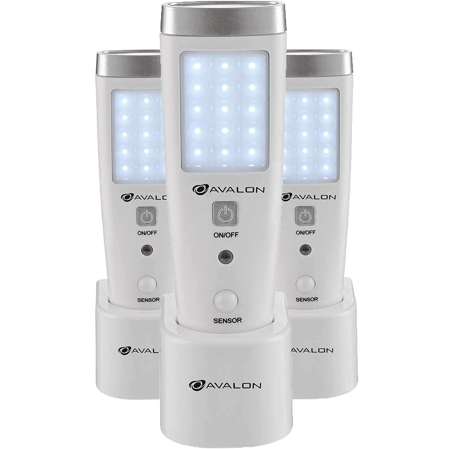 Top 20 Best Rechargeable Ultra Bright LED Emergency Lights 2017-2018 ...