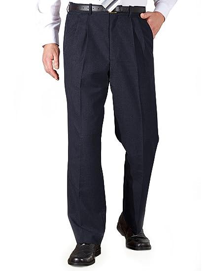 Chums Élastique À Pantalon Pour Plissé HommeAmazon Formal Taille JF1ul5cTK3