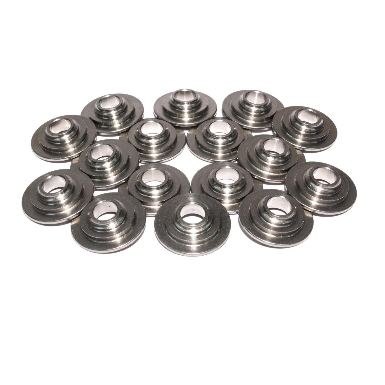 COMP Cams 784-16 Titanium Retainer 26091 Spring 10Deg