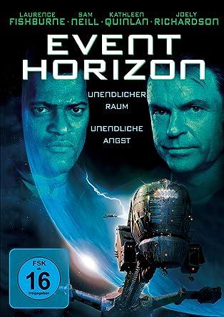 Event Horizon Am Rande Des Universums Amazon De Laurence