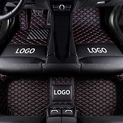 Fit For Ford Focus 2012~2018 Car Floor Mat Non toxic and inodorous