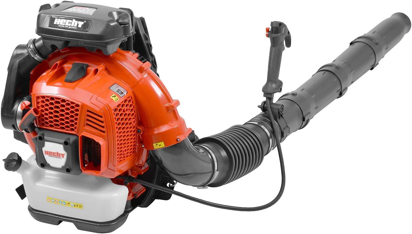 HECHT 979 - Soplador de espalda: Amazon.es: Bricolaje y herramientas