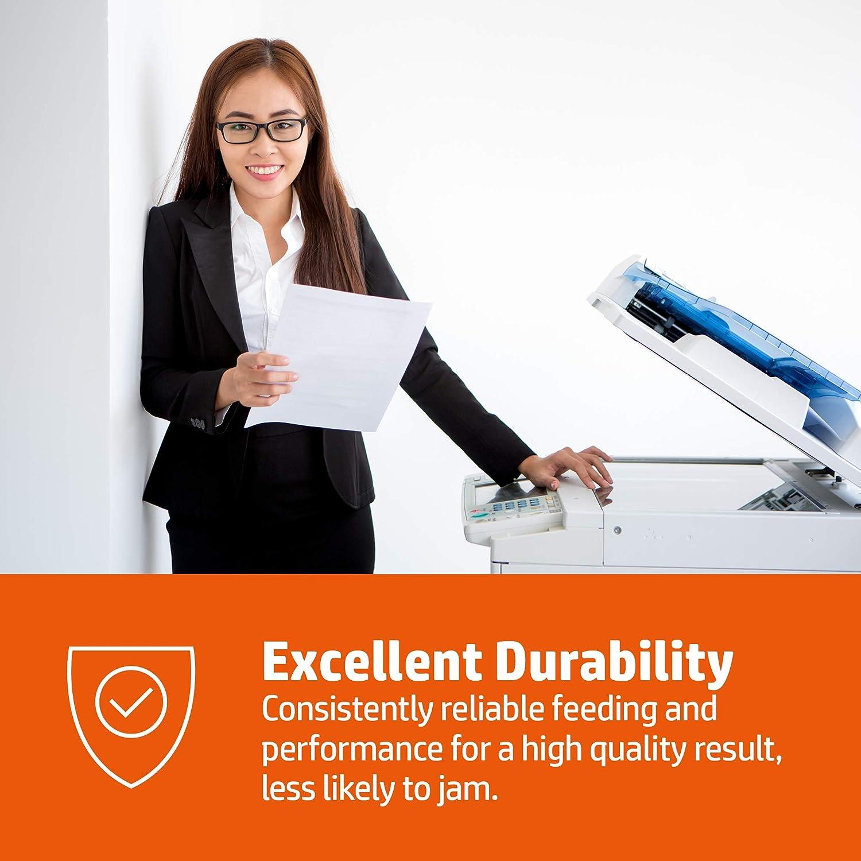 250 hojas HP Premium Printer Paper CHP 853: 90 g blancas A4 extra lisas