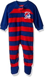 e962807b50 Amazon.com  The Children s Place Baby Boys  Long Sleeve One-Piece ...