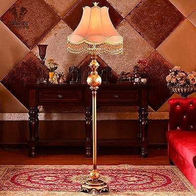 Lampadaire Lampadaire Style Européen Nouveau Poste Classique - Lampadaires Modernes Lampadaire dans le salon