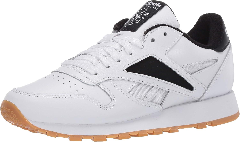 Reebok Classic Leather, Zapatillas Deportivas. para Hombre: Amazon.es: Zapatos y complementos