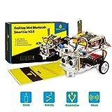 KEYESTUDIO Desktop Mini Robot Car V2.0 for