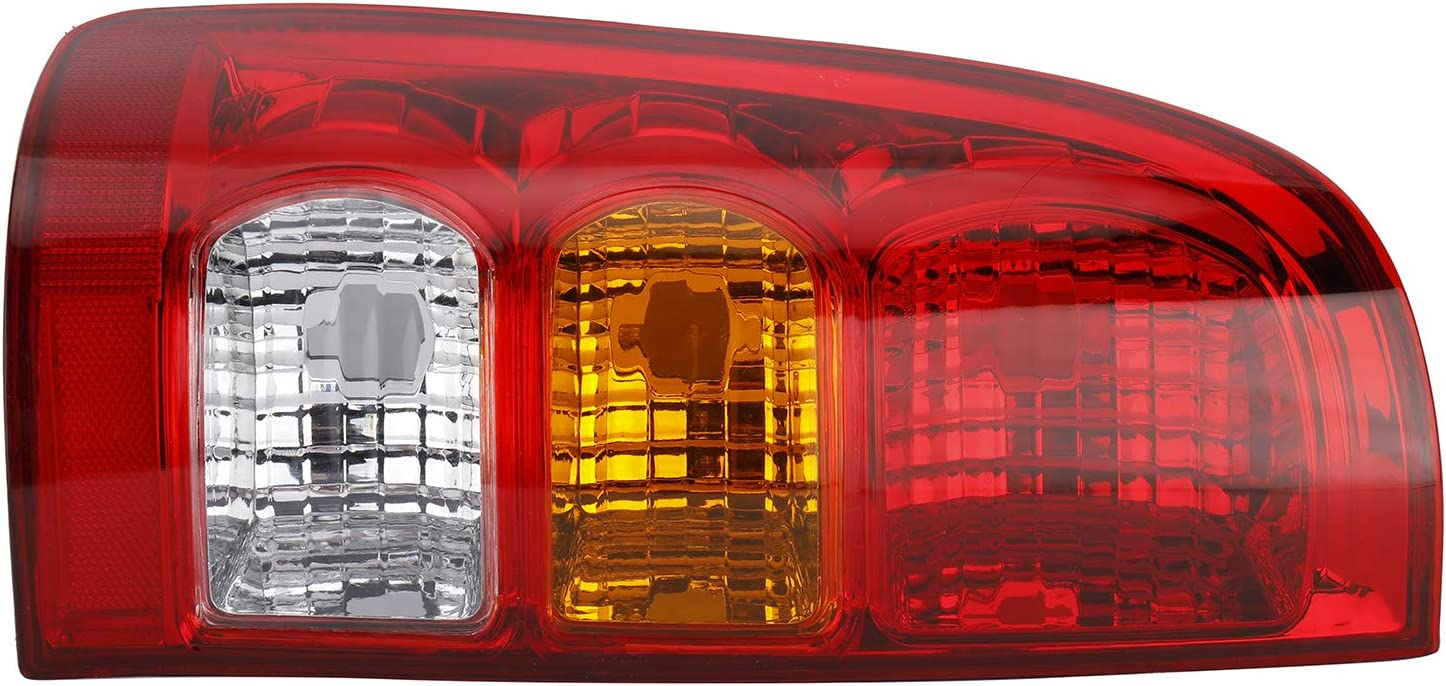 YaeCCC Left Taillight Back Rear Lights for Toyota Hilux 2005-2011 Vigo 06 07 08 09