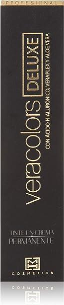 MH Cosmetics VeraColors Deluxe Tinte Capilar Premium Vegano 9 ...