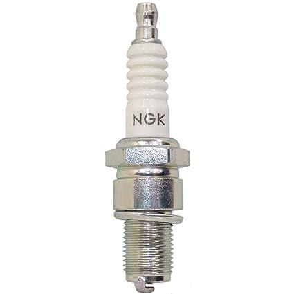 NGK 7021 10 Pack NGK Spark Plug BPM6A Sparkplug