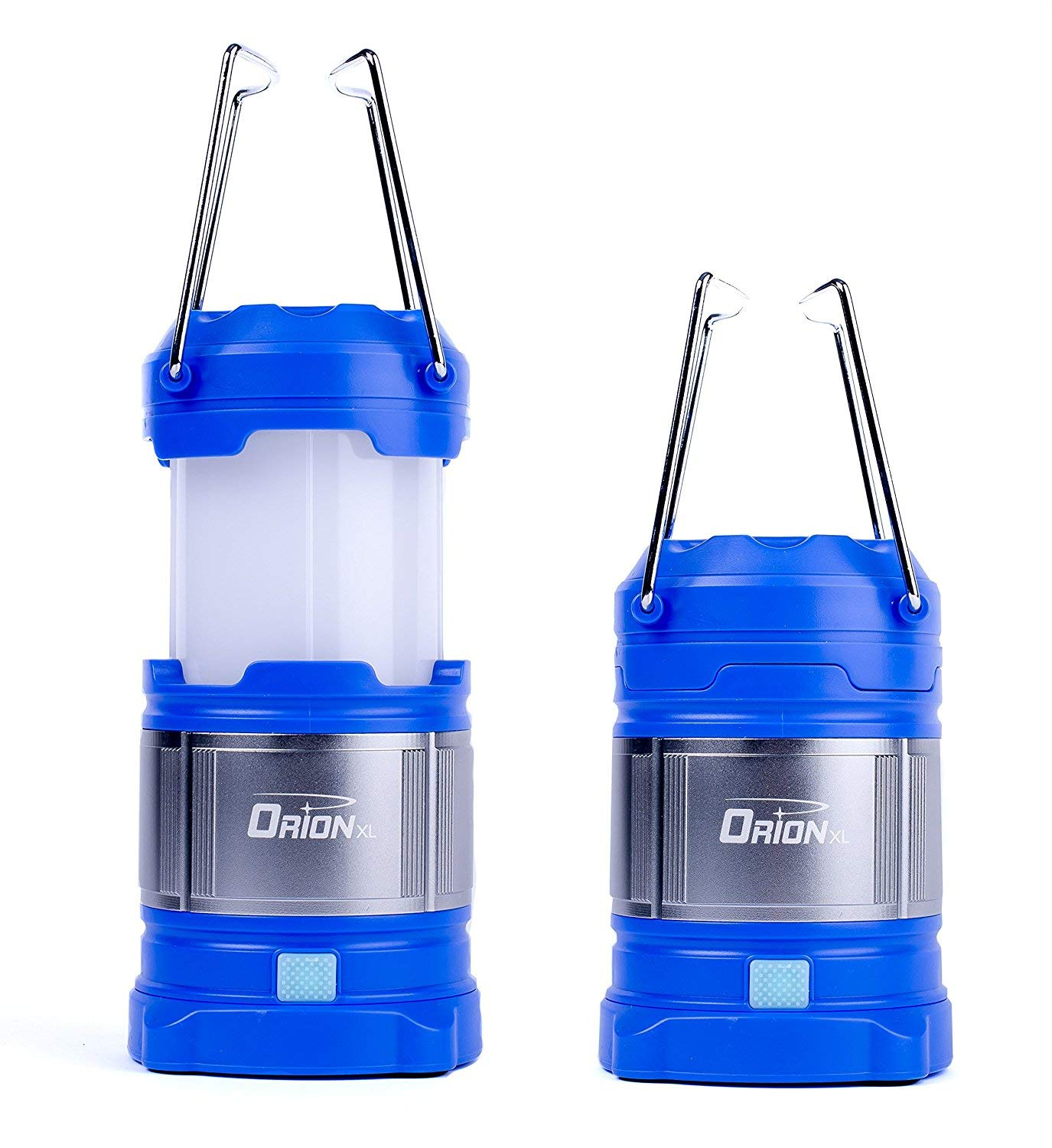 Supernova Orion Ultimate Survival Rechargeable LED Camping Lantern and Power Bank Most Versatile Recreation and Hiking Lantern Available Brightest Lantern for Emergency
