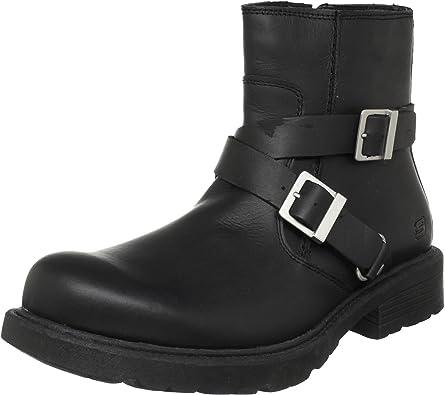 Cinder Twist Harness Boot