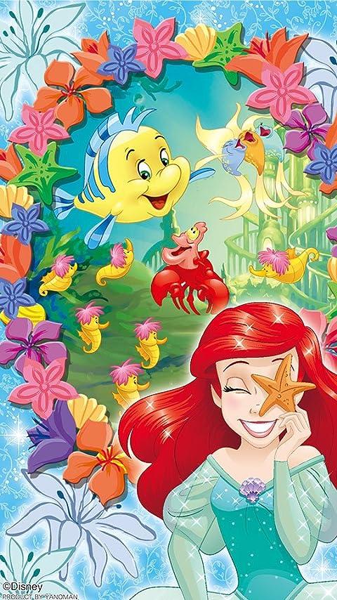 ディズニー リトル・マーメイド ドリーム・ウィンドウ XFVGA(480×854)壁紙 画像63366 スマポ