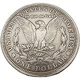 Tandy Leather Factory argento Concho Screwback 3,49 Morgan Dollar, altri, multicolore