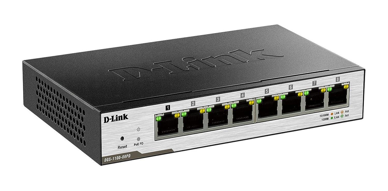 D-Link DGS-1100-16 Treiber Windows 10