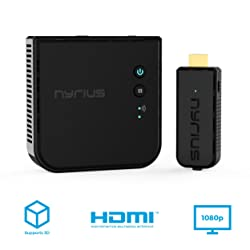 Nyrius Wireless HDMI Transmitter