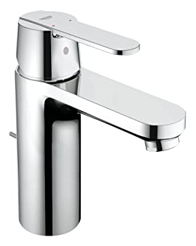Grohe Mitigeur Lavabo Get 23454000 Import Allemagne Amazonfr
