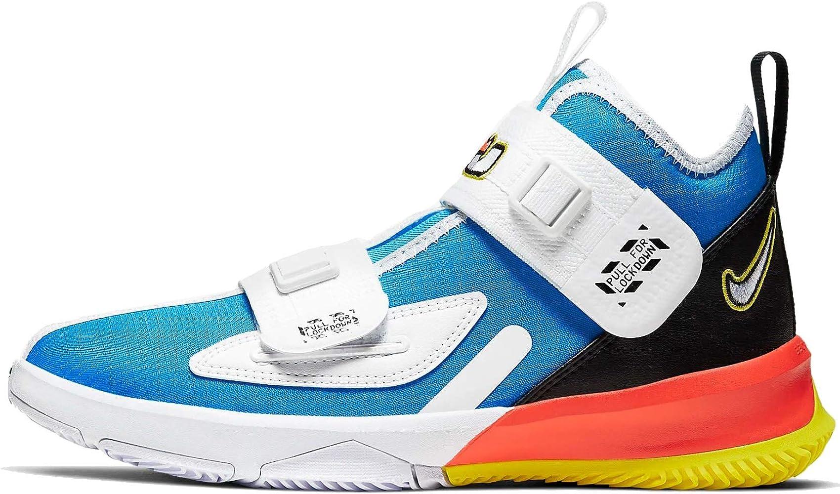 Amazon.com   Nike Lebron Soldier XIII