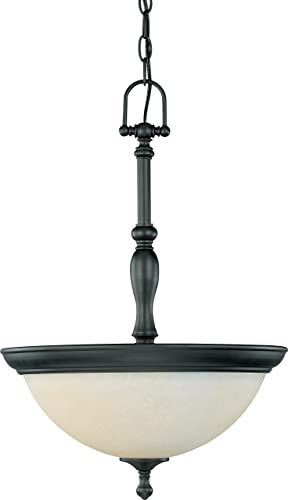 Nuvo Lighting 60 2783 Three Light Pendant