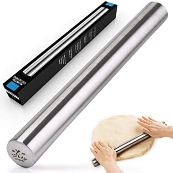 Zulay Professional French Rolling Pin