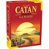 Catan Explorers and Pirates Expansion, 5th Edition