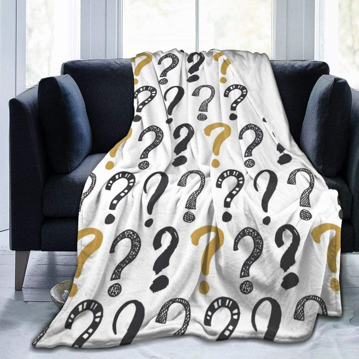 Gift the feeling of home and family! Home Sweet Home Family Plush Fleece Winter Blanket