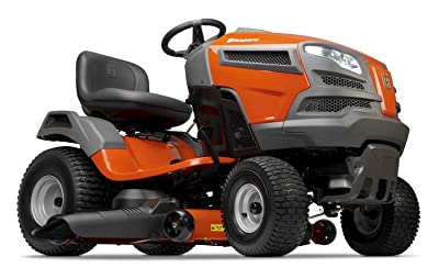 Husqvarna YTH1942, 42 in. 19 HP Loncin Hydrostatic Gas Riding Lawn Mower