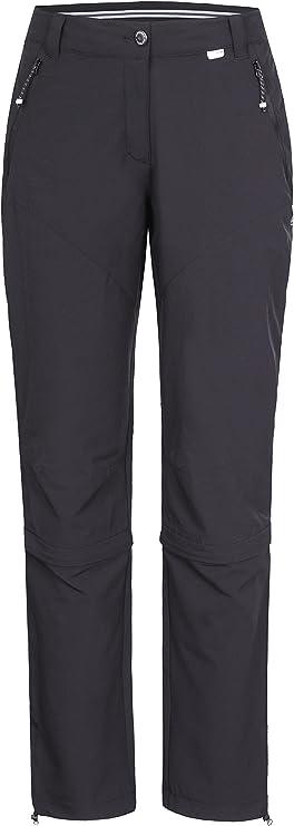 ICEPEAK Sevan Pantalones de Ocio, Mujer