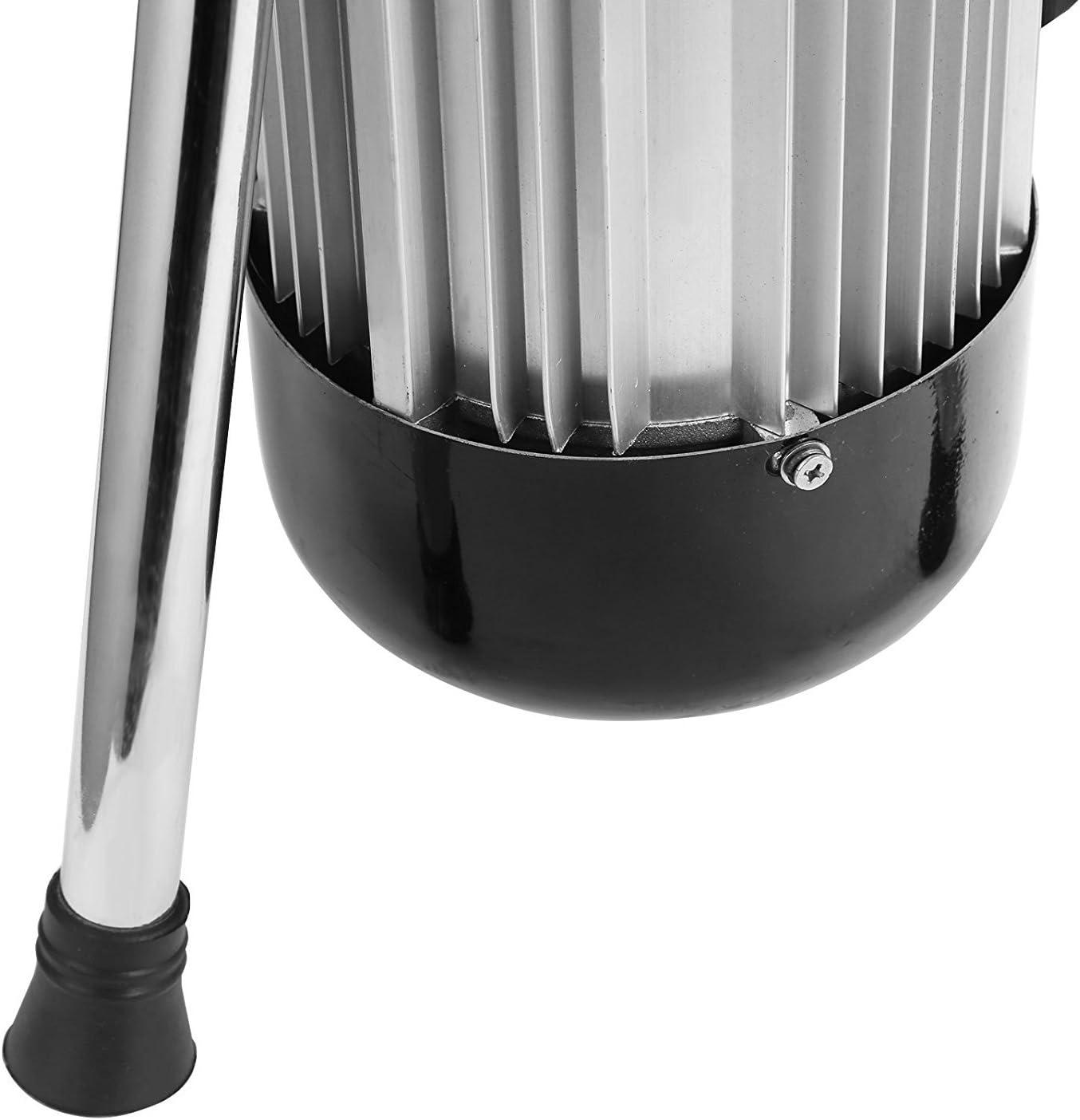 GQ-100 Chaneau Drain Cleaning Machine D/éboucheur /électrique Machine De Nettoyage Des Tubes