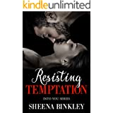 Resisting Temptation (Into You Book 2)